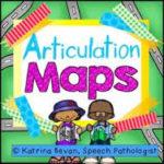 Articulation Maps